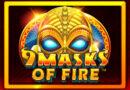9 Masks of Fire ™