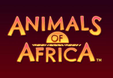 Animals of Africa ™